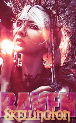 Raven E. Skellington
