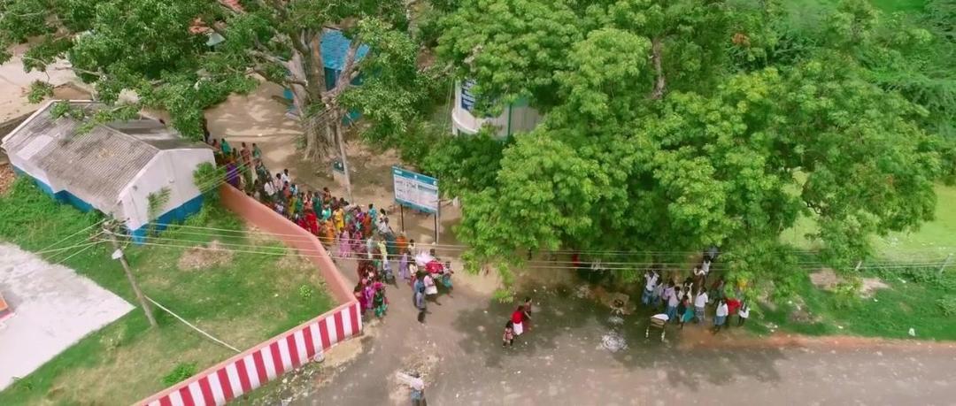 Sangathalaivan (2021) Tamil 720p HDRip x264 DD5 1 ESub-BWT Exclusive