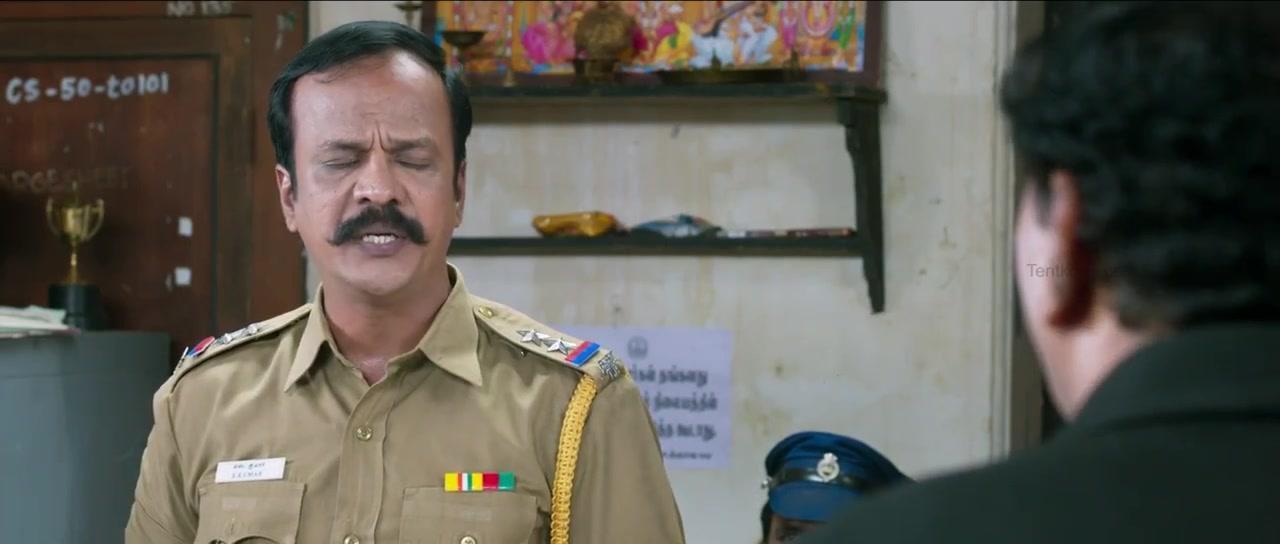 50-50 (2019) Tamil 720p HDRip x264 DD5 1 ESub-BWT
