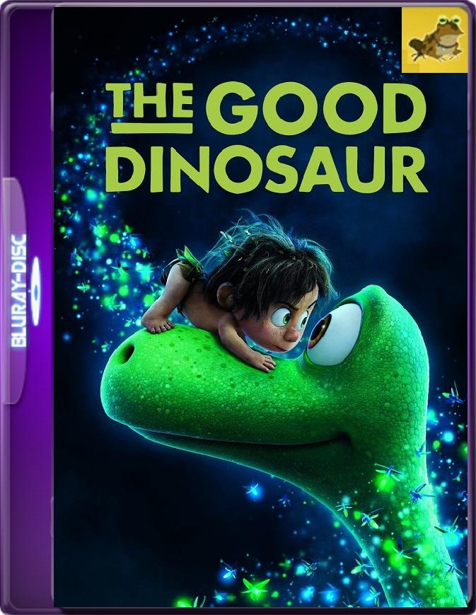 Un Gran Dinosaurio (2015) Brrip 1080p (60 FPS) Latino