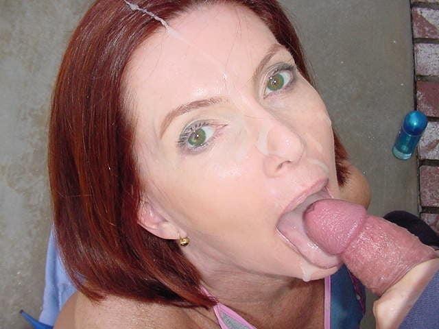 Red head blow job pics-2446