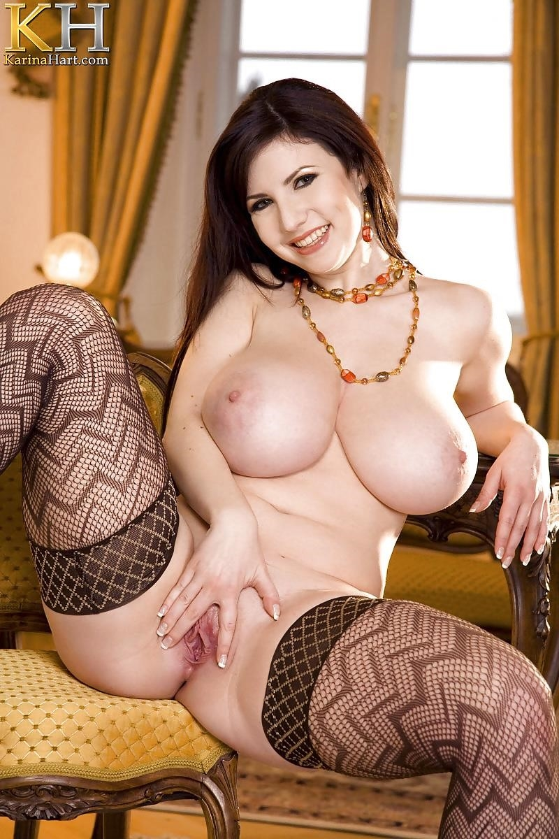 Very big naked tits-7603