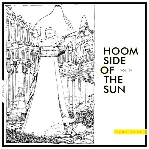 VA - Hoom Side of the Sun, Vol. 01 (2019)