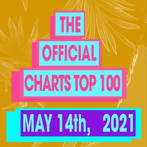 VA - The Official UK Top 100 Singles Chart [14.05.2021] (2021)
