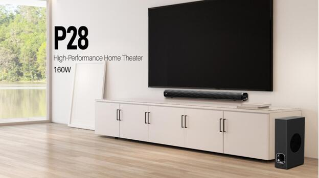 Pheanoo Audio Ltd Supplies Cutting-Edge Sound Bars Considered One of the Best and Used in Many Avenues for Quality Entertainment