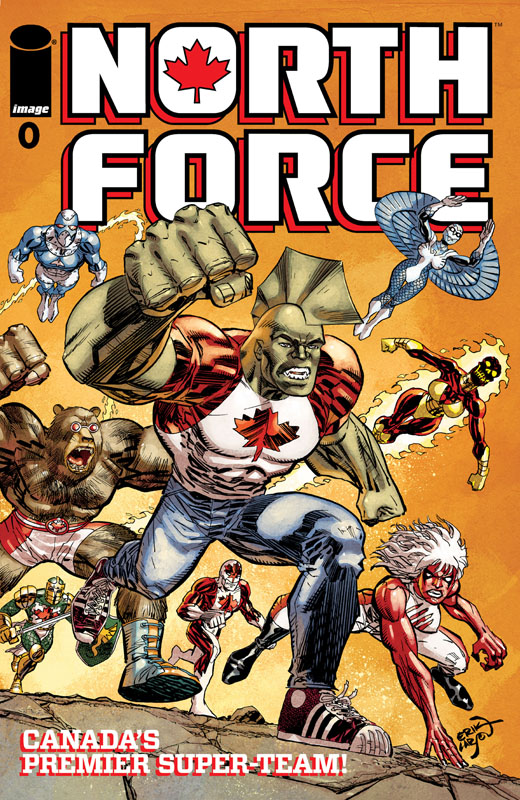 North Force 000 (2021)