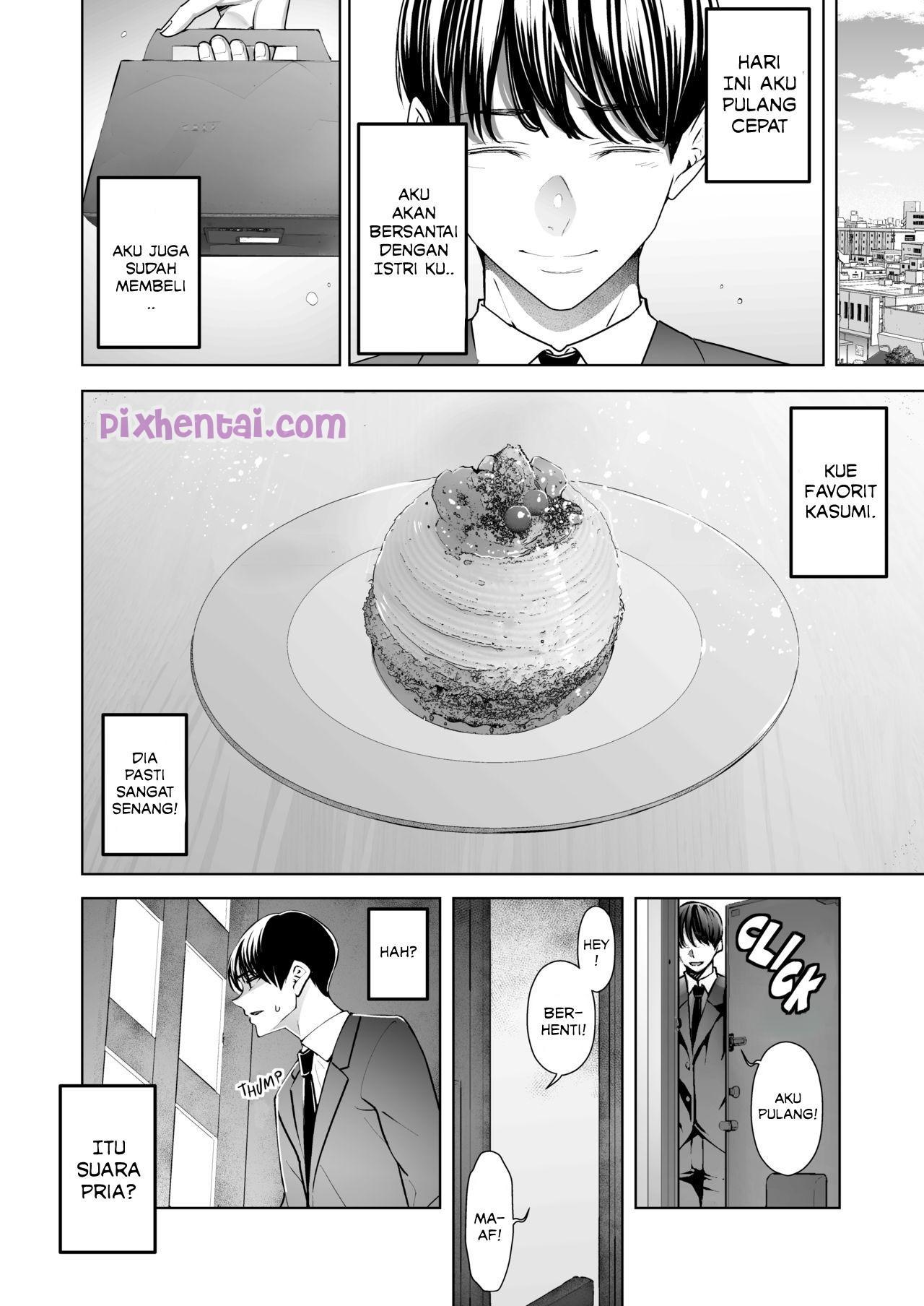 Komik hentai xxx manga sex bokep menonton istri berhubungan badan dengan mantan pacarnya 05