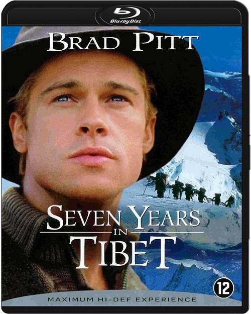 Siedem lat w Tybecie / Seven Years in Tibet (1997) MULTi.720p.BluRay.x264.AC3-DENDA / LEKTOR i NAPISY PL