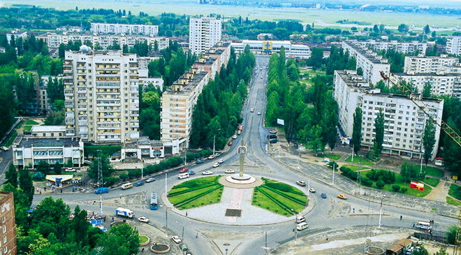 Nicolaev Ukraina