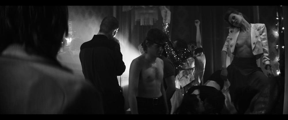 Cunnilingus movie scenes-4846