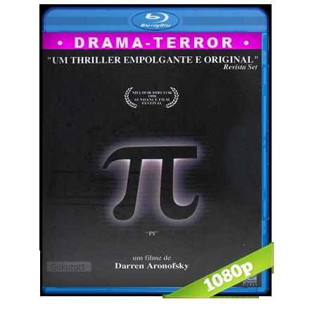 descargar PI El Orden Del Caos 1080p Lat-Cast-Ing 2.0 (1998) gratis