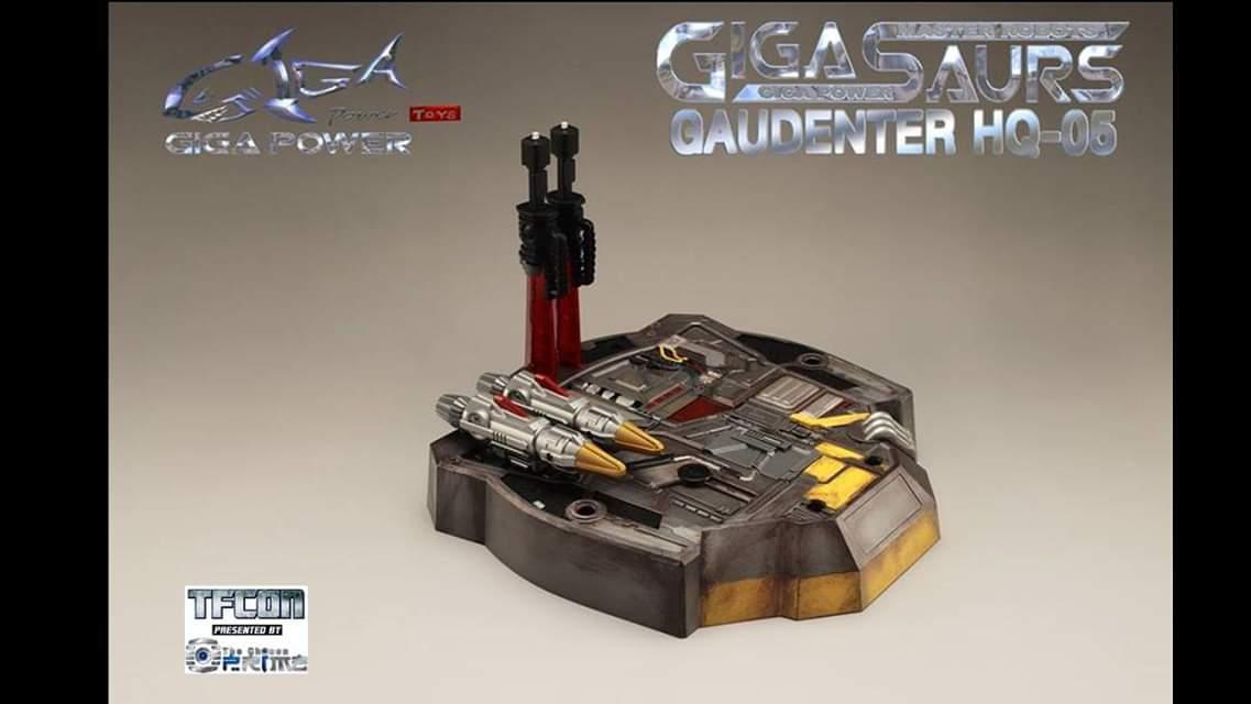 [GigaPower] Produit Tiers - Jouets HQ-01 Superator + HQ-02 Grassor + HQ-03 Guttur + HQ-04 Graviter + HQ-05 Gaudenter - aka Dinobots - Page 6 KhKD7gGa_o