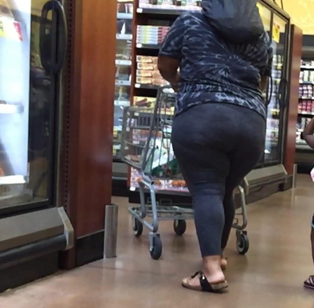 Ebony bbw booty-2979
