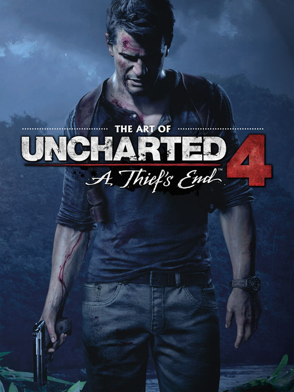 The Art of Uncharted 4 - A Thief's End (2016)
