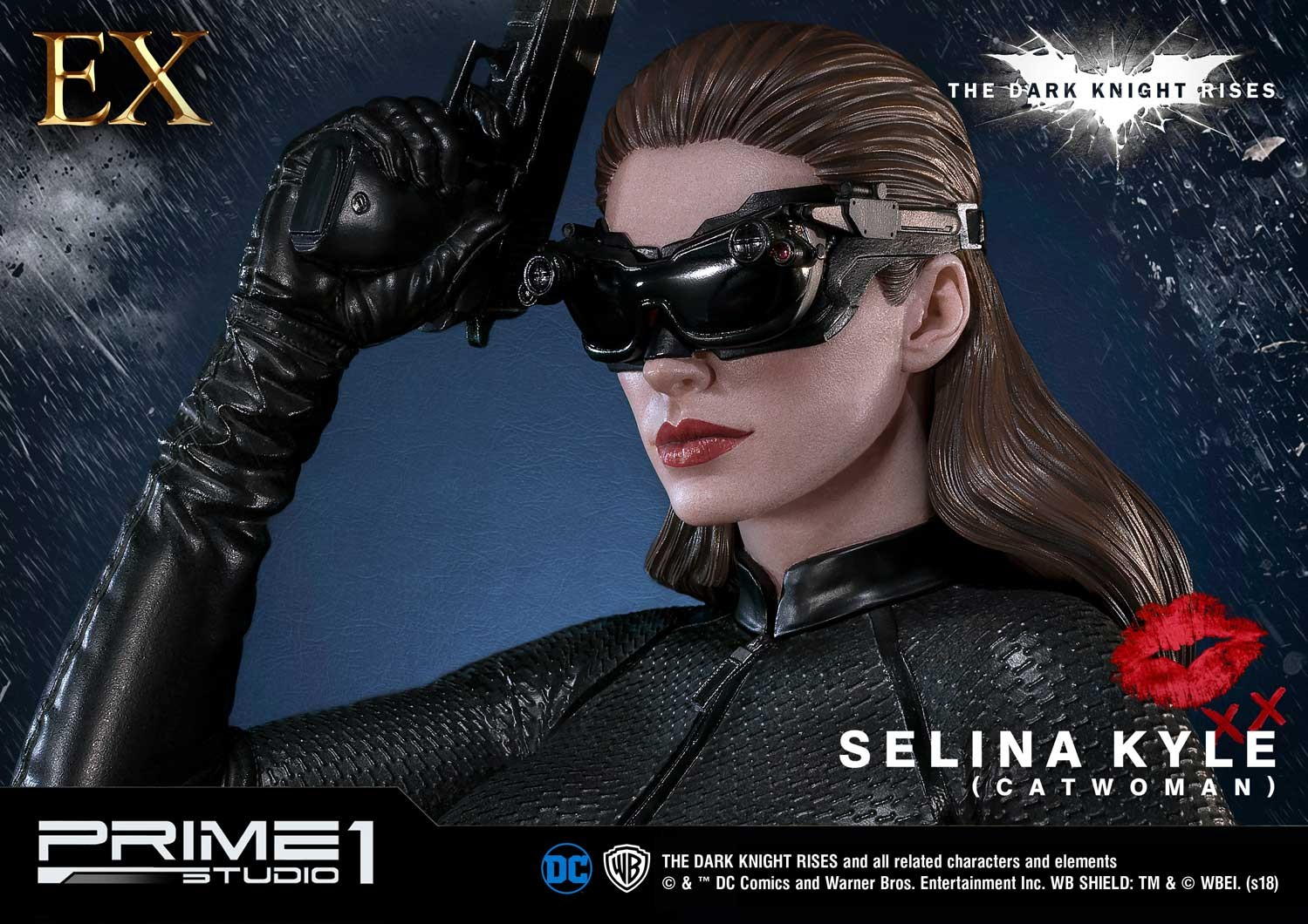 Catwoman (Selina Kyle) : Batman The Dark Knigh Rises (Prime 1 Studio) 8akIvk9o_o