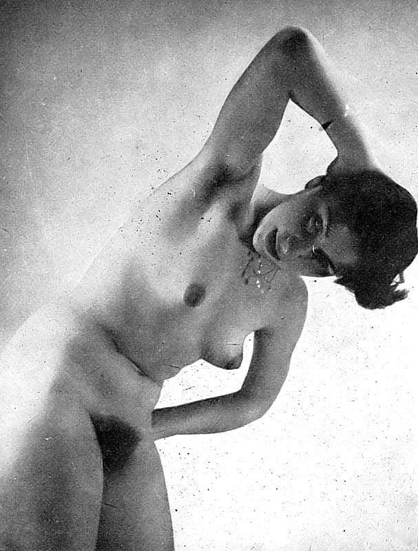 Older nude hairy women-2629