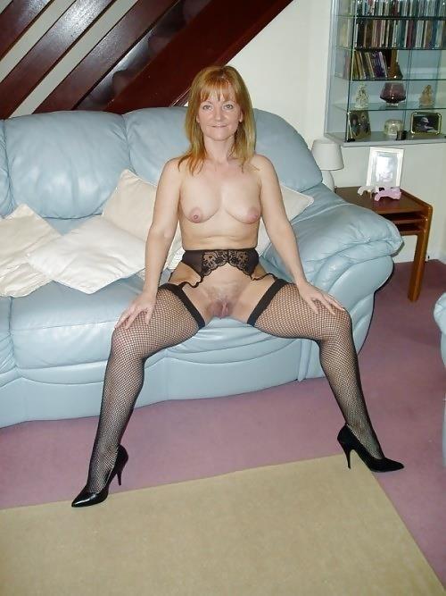 Mature amateur lingerie pics-4116