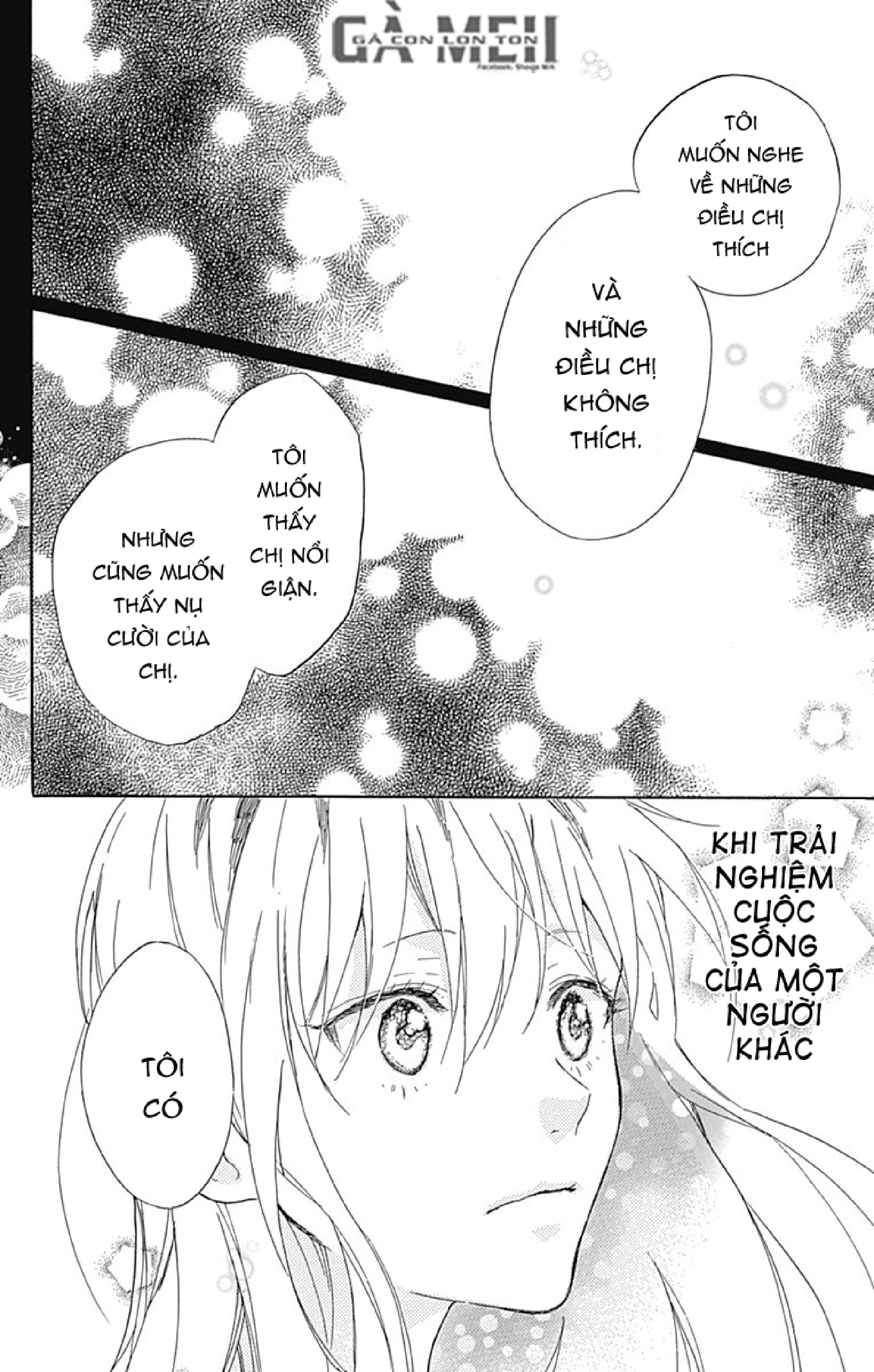 Stella To Mille Feuille chap 3 - Trang 40