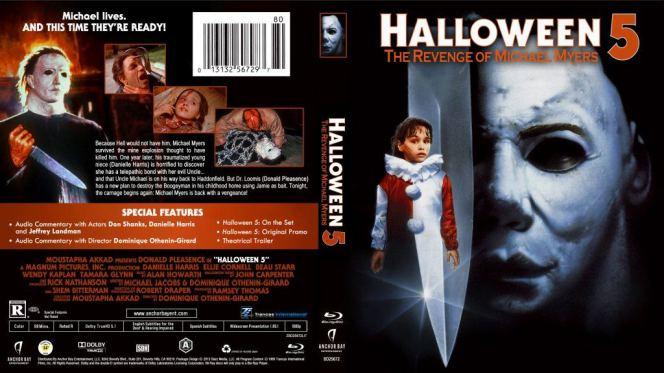 Halloween 5 (1989) BRRip Full 1080p Audio Trial Latino-Castellano-Ingles