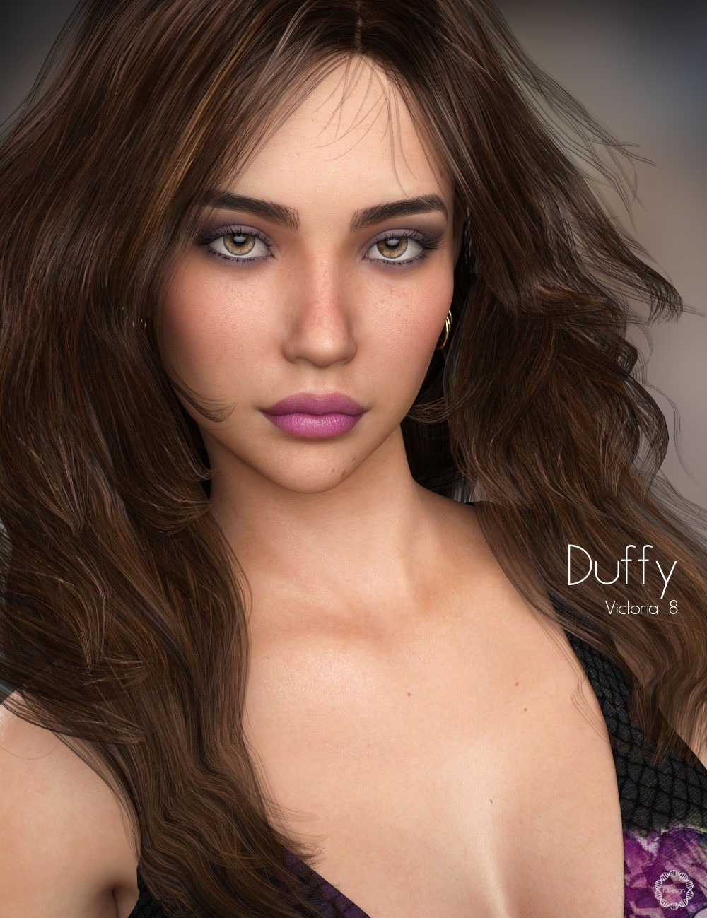P3D Duffy HD for Victoria 8