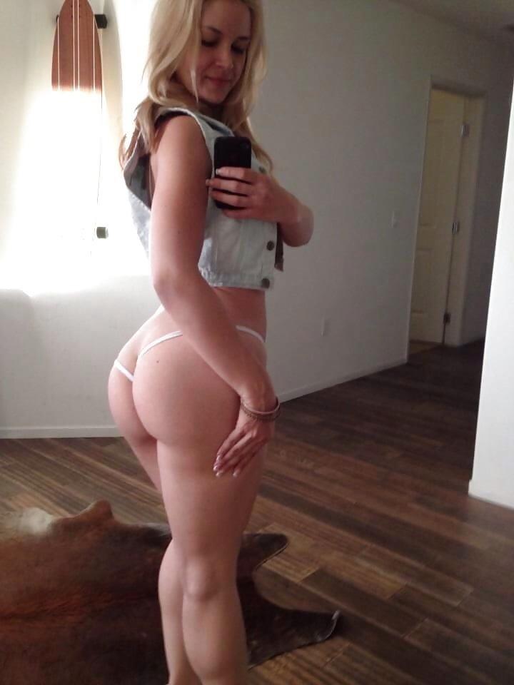 Sarah vandella naked selfie-7527