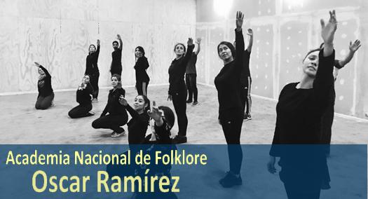 Academia Nacional de Folklore Oscar Ramirez