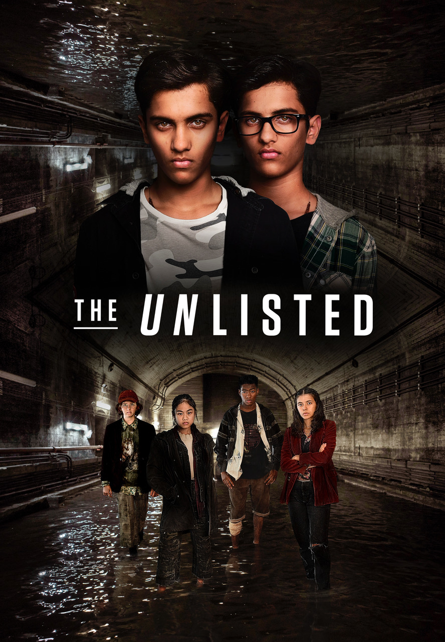 The Unlisted S01 Dual Audio [Hindi+English] 5.1 720p NF WEB-DL