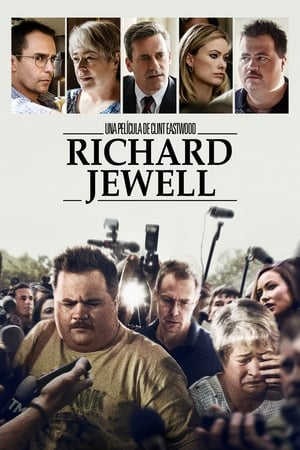 El Caso De Richard Jewell [2019][BD-Rip][720p][Lat-Cas-Ing][Crimen]