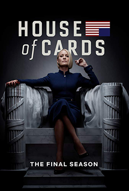 House of Cards Season6 S06 720p BluRay HEVC