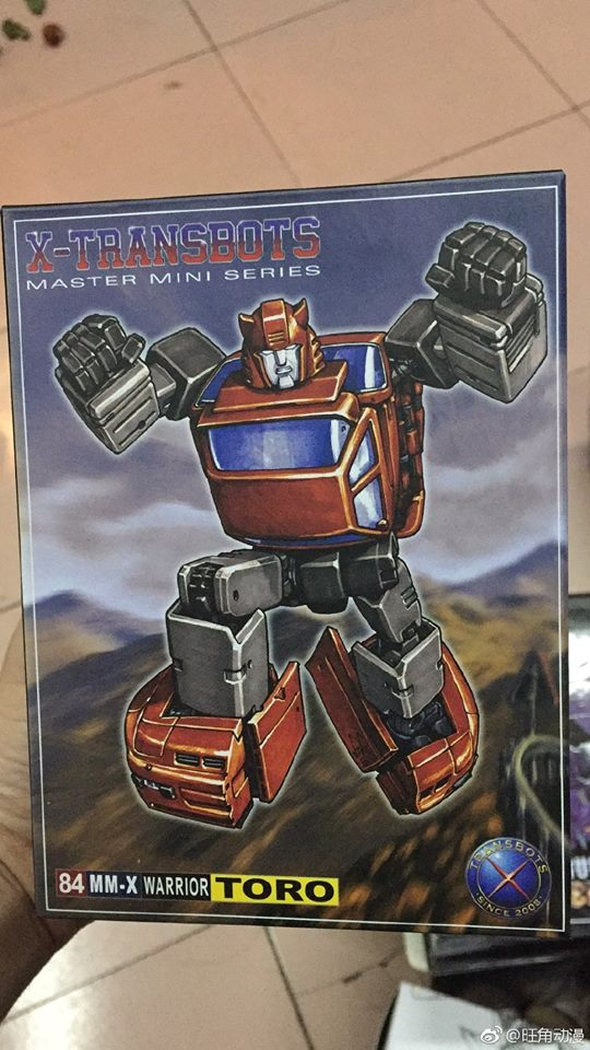 [X-Transbots] Produit Tiers - Minibots MP - Gamme MM - Page 11 WzOdhX31_o