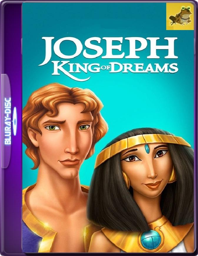 José: El Rey De Los Sueños (2000) Brrip 1080p (60 FPS) Latino