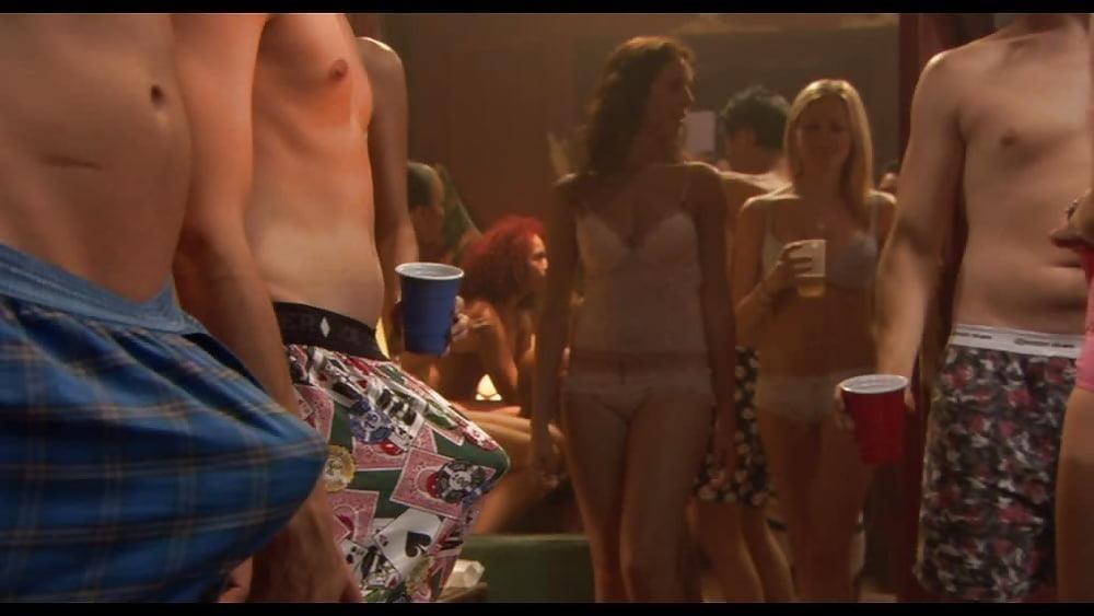 American reunion nude scenes