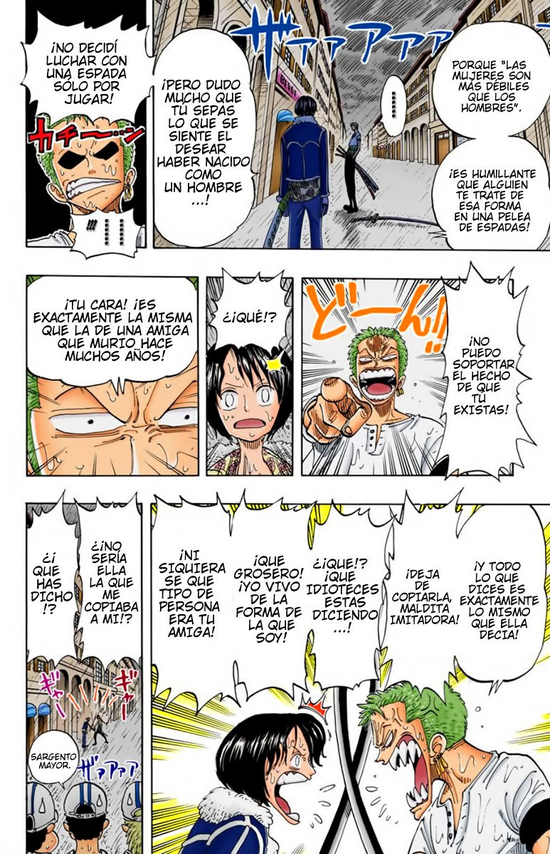 One Piece Manga 100-105 [Full Color] HwCEha6X_o