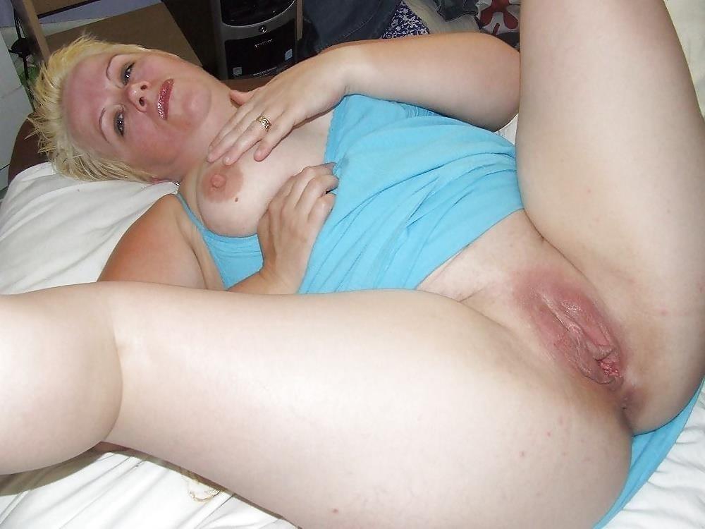 Chubby mature granny-8035