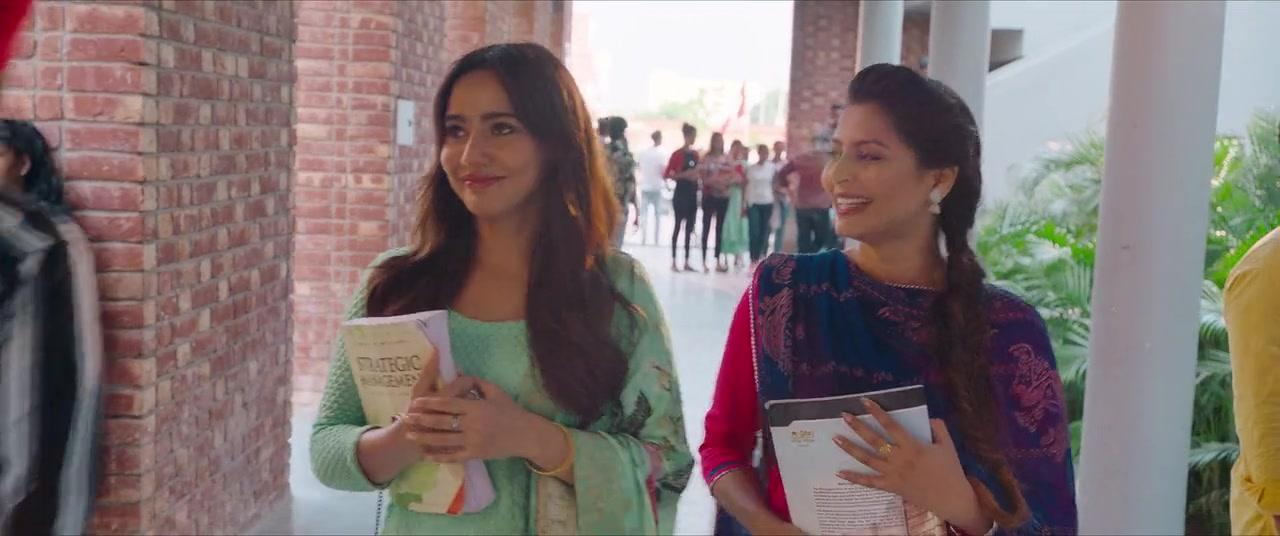 Ik Sandhu Hunda Si (2020) Punjabi 720p HDRip x264 AAC 5 1 ESubs-TeamTT