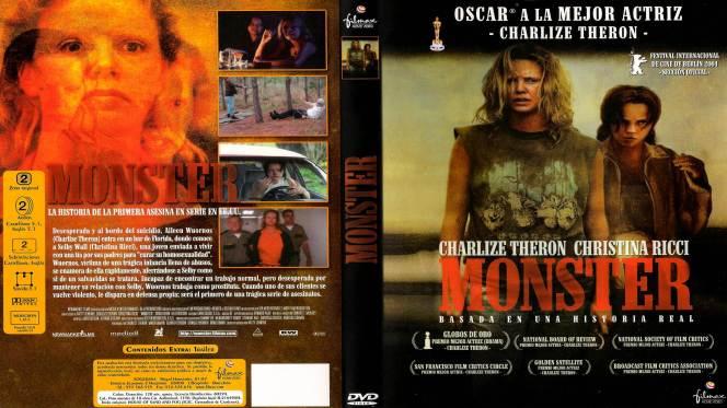 Monster Asesina En Serie (2003) BRRip Full 1080p Audio Trial Latino-Castellano-Ingles