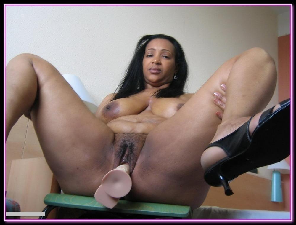 Ebony mama porn-6845