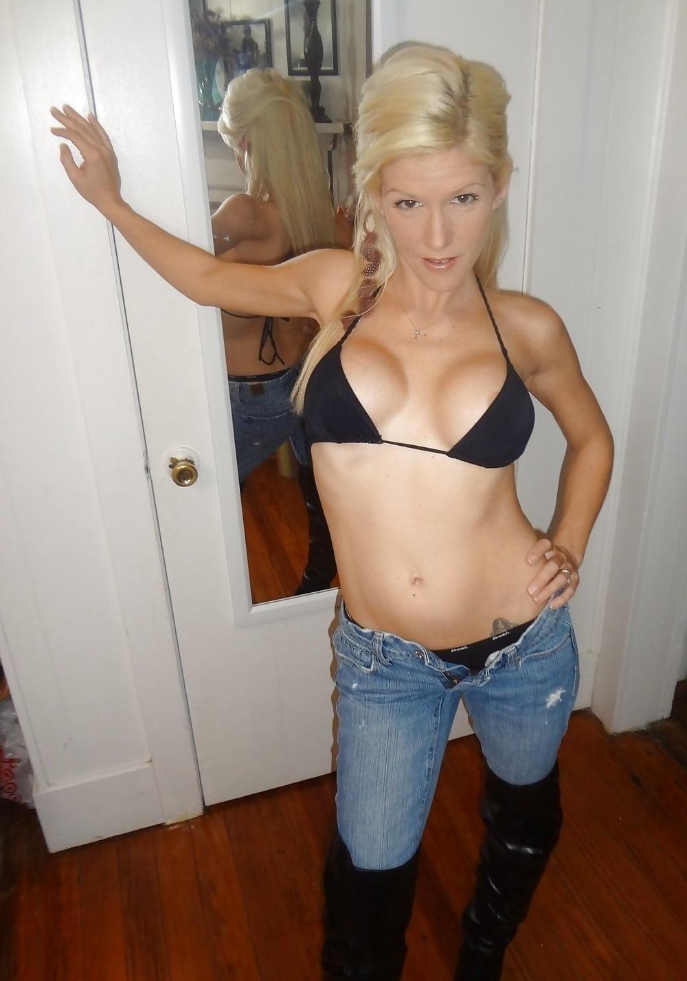 Amatuer fake tits-1354