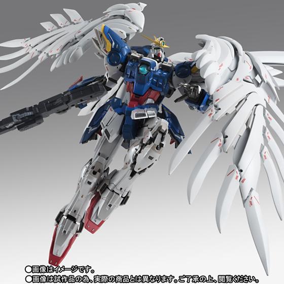 Gundam Fix Figuration Metal Composite (Bandai) YPtbwD5N_o