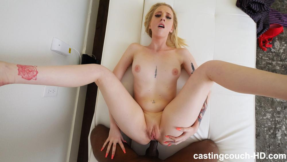 Marilyn – Got Her To Give Up That Ass – Casting Couch HD
