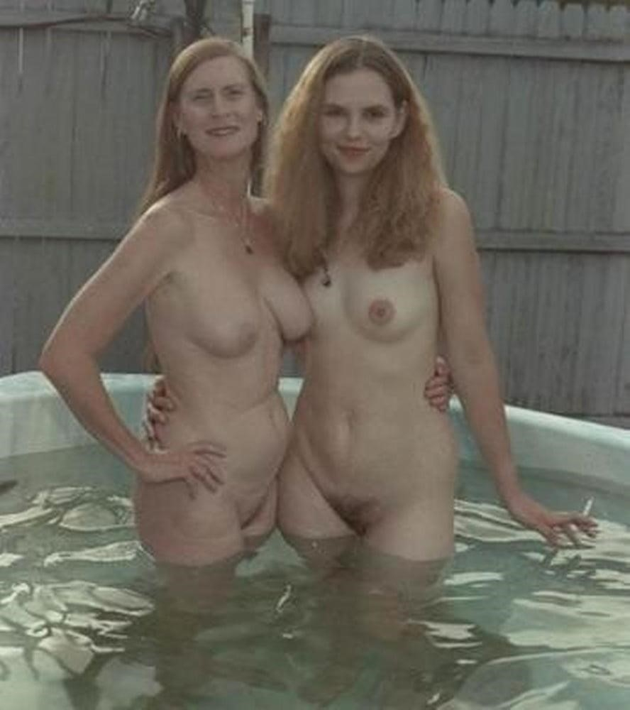 Mother and daughter naked tumblr-6155