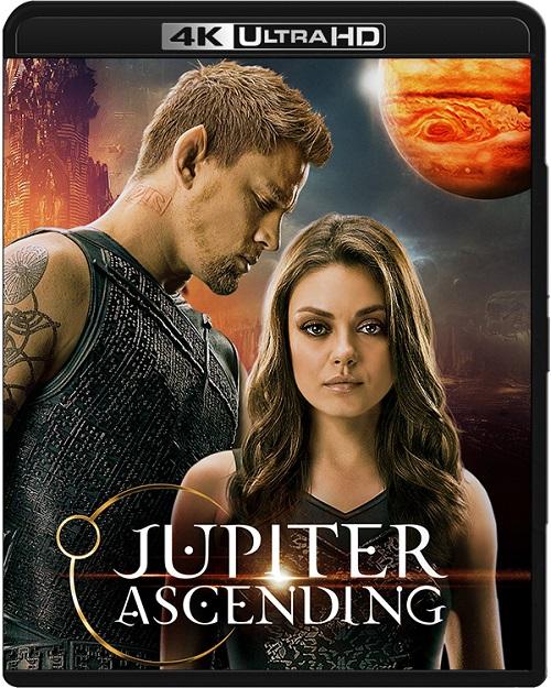 Jupiter: Intronizacja / Jupiter Ascending (2015) MULTi.REMUX.2160p.UHD.Blu-ray.HDR.HEVC.ATMOS7.1-DENDA / LEKTOR i NAPISY PL