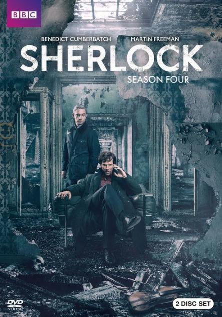 Sherlock Season4 S04 1080p 10Bit WEBRip