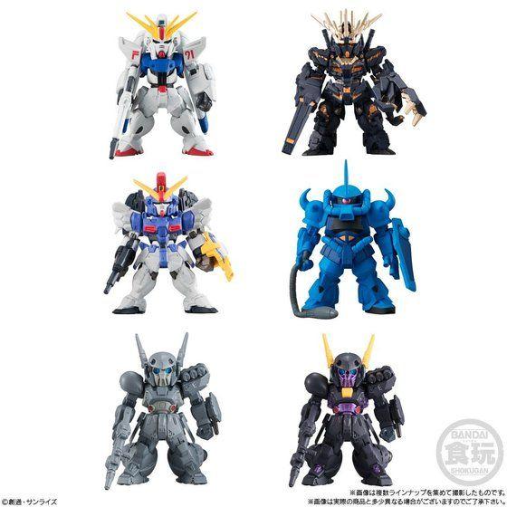 Gundam - Converge (Bandai) - Page 2 LRI0FWIA_o