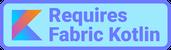 Fabric Language Kotlin