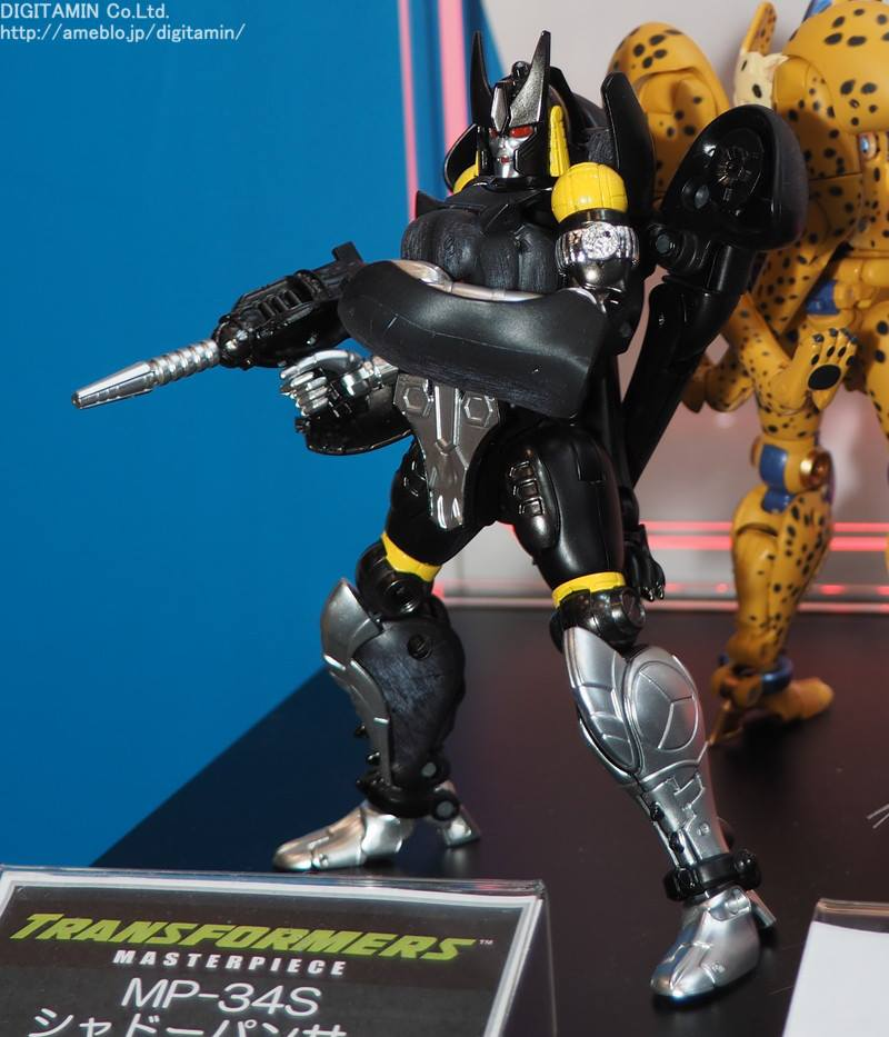 [Masterpiece] MP-34 Cheetor et MP-34S Shadow Panther (Beast Wars) - Page 3 TMm1SLJl_o