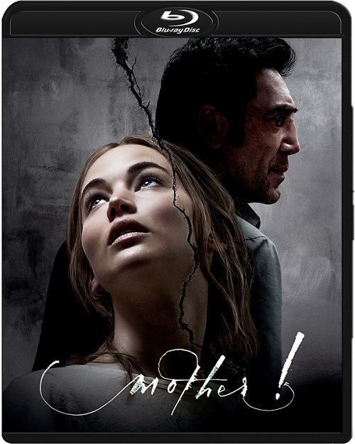 Mother! / mother! (2017) MULTi.720p.BluRay.x264.AC3-DENDA / LEKTOR i NAPISY PL + m720p