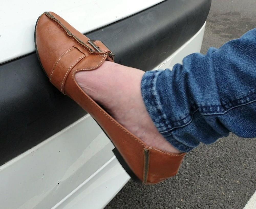 Mature feet pics-7309