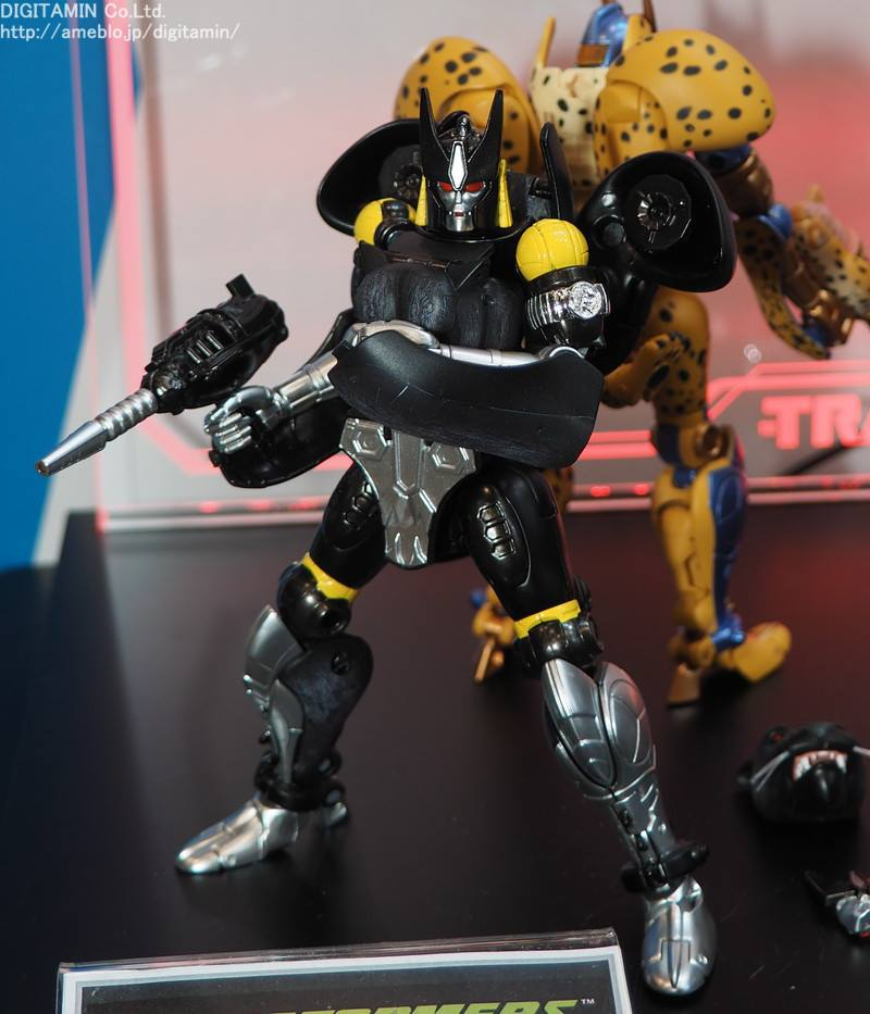 [Masterpiece] MP-34 Cheetor et MP-34S Shadow Panther (Beast Wars) - Page 2 SwMuOoqA_o