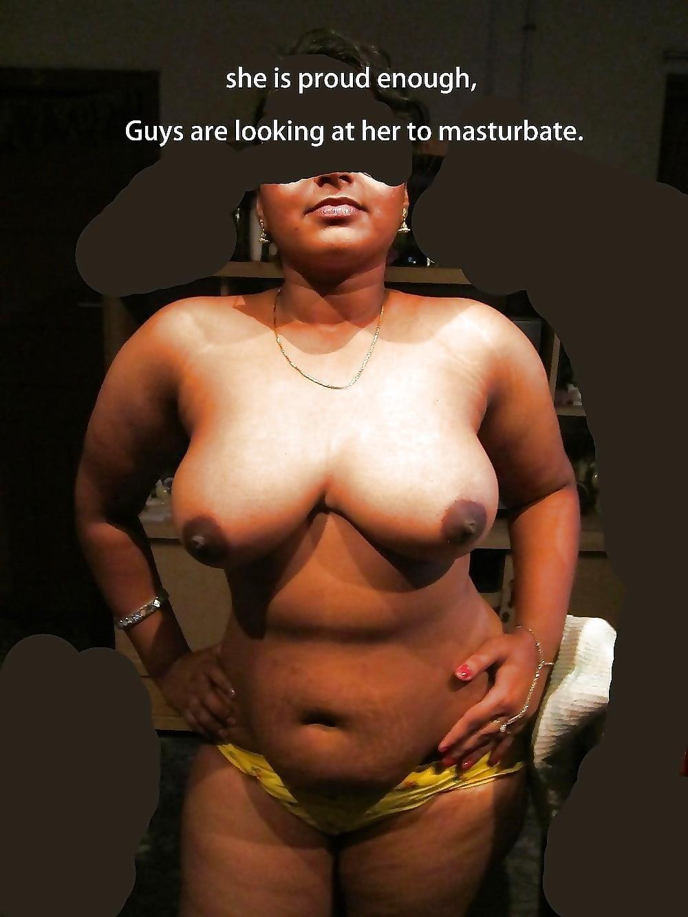 Chubby nude selfie-2329